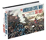 The American Civil War: 365 Days (0810958473) by Wagner, Margaret E.
