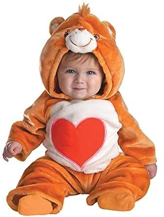 Amazon Tenderheart Care Bear Baby Costume Child