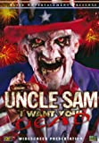 Uncle Sam: I Want You Dead (Widescreen) [Import]