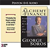 img - for The Alchemy of Finance (Wiley Audio) book / textbook / text book