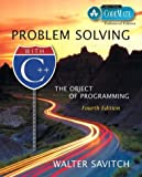 Problem Solving with C++: The Object of Programming, Visual C++ 6.0 Edition, CodeMate Enhanced (4th Edition) (0321197216) by Walter Savitch