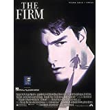The Firm Soundtrack (Piano Solo / Vocal)by Dave Grusin