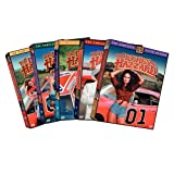 The Dukes of Hazzard - The Complete First Five Seasons (28pc) (1979)