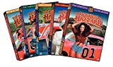 The Dukes of Hazzard - The Complete First Five Seasons (28pc)