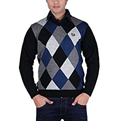 LEEBONEE MEN'S FULL SLEEVE PULLOVER (XXXXX-Large)