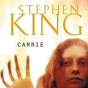 Carrie Hörbuch