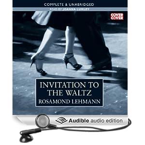 Invitation to the Waltz (Unabridged)