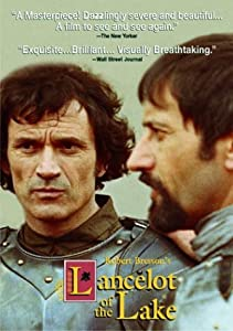 Lancelot of the Lake (Version française) [Import]