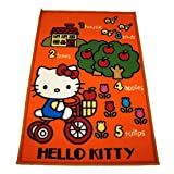 Hello Kitty Tapis