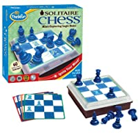 ThinkFun Solitaire Chess