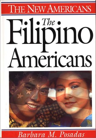 The Filipino Americans (The New Americans)