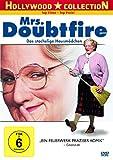 DVD & Blu-ray - Mrs. Doubtfire - Das stachelige Hausm�dchen
