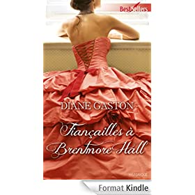 Fian�ailles � Brentmore Hall (Best-Sellers)