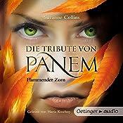 Flammender Zorn (Die Tribute von Panem 3) | Suzanne Collins