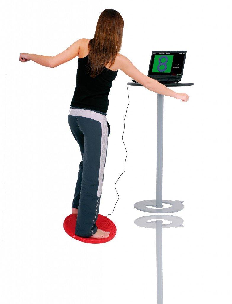 Jakobs – Gym Top USB Therapiekreisel, – 1010630 jetzt bestellen