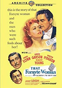 That Forsyte Woman by MGM
