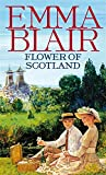 img - for Flower of Scotland book / textbook / text book