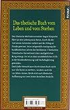 Image de Das tibetische Buch vom Leben und vom Sterben: Ein Schlüssel zum tieferen Verständnis von Leben un