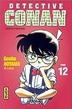 echange, troc Gosho Aoyama - Détective Conan, tome 12