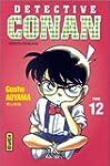 D�tective Conan, tome 12