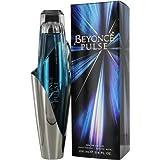 BEYONCE PULSE by Beyonce EAU DE PARFUM SPRAY 3.4 OZ for WOMEN ---(Package Of 6)