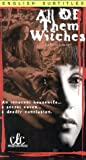 All of Them Witches (Sobrenatural) [VHS]
