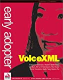 img - for Early Adopter VoiceXML by Stephen Breitenbach, Tyler Burd, Nirmal Chidambaram, Eve Ast (2001) Paperback book / textbook / text book