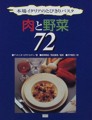 肉と野菜72