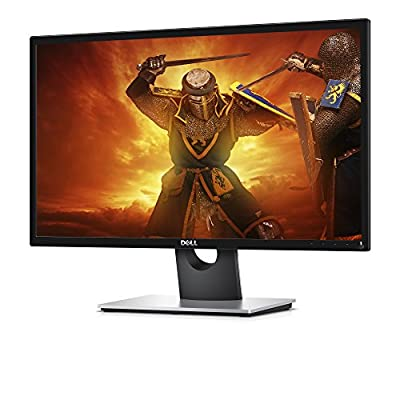 "Dell Gaming Monitor SE2417HG 23.6"" TN Monitor with 2ms Response Time"