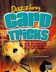 Dazzling Card Tricks (Magic Manuals)