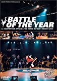 Battle Of the Year, France 2004 - Édition 2 DVD