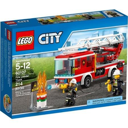 LEGO-City-Fire-Fire-Ladder-Truck-60107-WLM