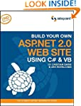 Build Your Own ASP.NET 2.0 Web Site U...