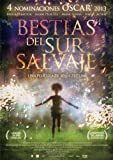 Bestias Del Sur Salvaje (Beasts Of The Southern Wild) (2012) (Import Movie) (European Format - Zone 2)