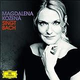 Magdalena Kozena Singt Bach