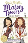 10: Fun and Games (Malory Towers) (En...