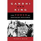 Gandhi and King: The Power of Nonviolent Resistanceby Michael J. Nojeim