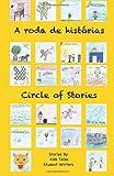 img - for A roda de historias book / textbook / text book