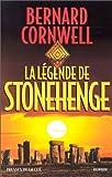 echange, troc Cornwell, Bernard Cornwell - La Légende de Stonehenge