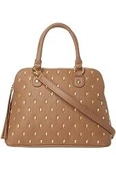 Betsey Johnson BJ22205 Top Handle Bag