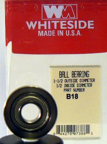 51BQQtc%2BMDL WHITESIDE MACHINE B5 REPLACEMENT BALL BEARINGS 7/8 OD X 5/16 ID