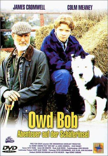 Owd Bob - Abenteuer auf der Schäferinsel