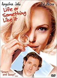 Life or Something Like it (Widescreen) [Import]