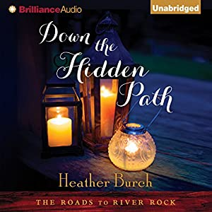 Down the Hidden Path Audiobook