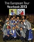 The European Tour Yearbook 2013