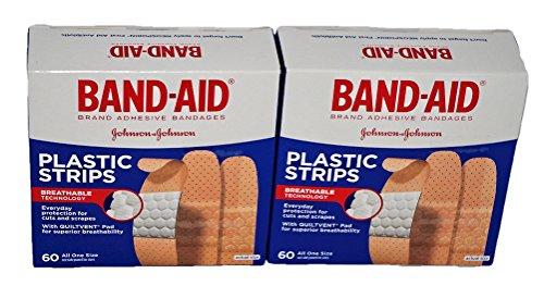 band-aid-plastica-striscia-bende-60-count-taglia-unica-confezione-di-2-scatole-120-totale