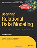 img - for Beginning Relational Data Modeling, Second Edition book / textbook / text book