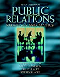img - for Public Relations: Strategies and Tactics (7th Edition) book / textbook / text book