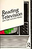 Reading Television (New Accents) (0415042917) by Fiske, John