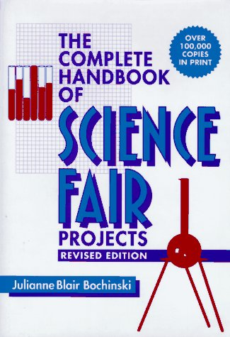complete science fair projects This project is not going to win any fair, but if you are in a jam and just need something and a decent grade, then this project might help.